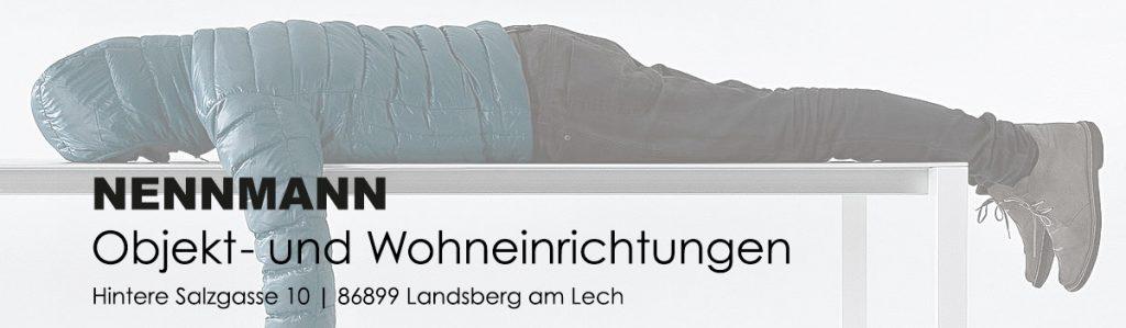 Nennmann Objekt Und Wohneinrichtungen